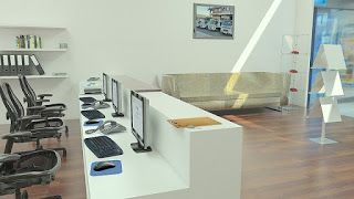 Photo of Benefits Of Keeping Your Office Space Clean & Organized