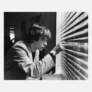 Mick Jagger By Dezo Hoffmann, $75, now featured on Fab.