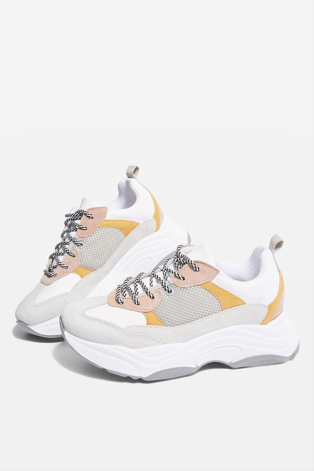 Primark Trending Now Chunky Trainers 1 | Shoes in 2019