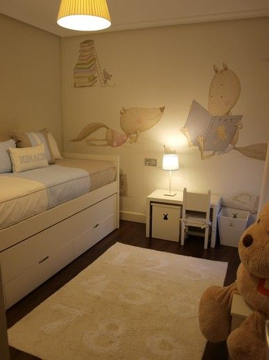 Habitaciones lorena canals alfombras infantiles baby kids room pinterest kids - Alfombras infantiles lorena canals ...