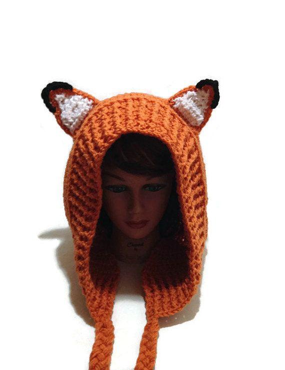 49ba737d318 Fox Hood