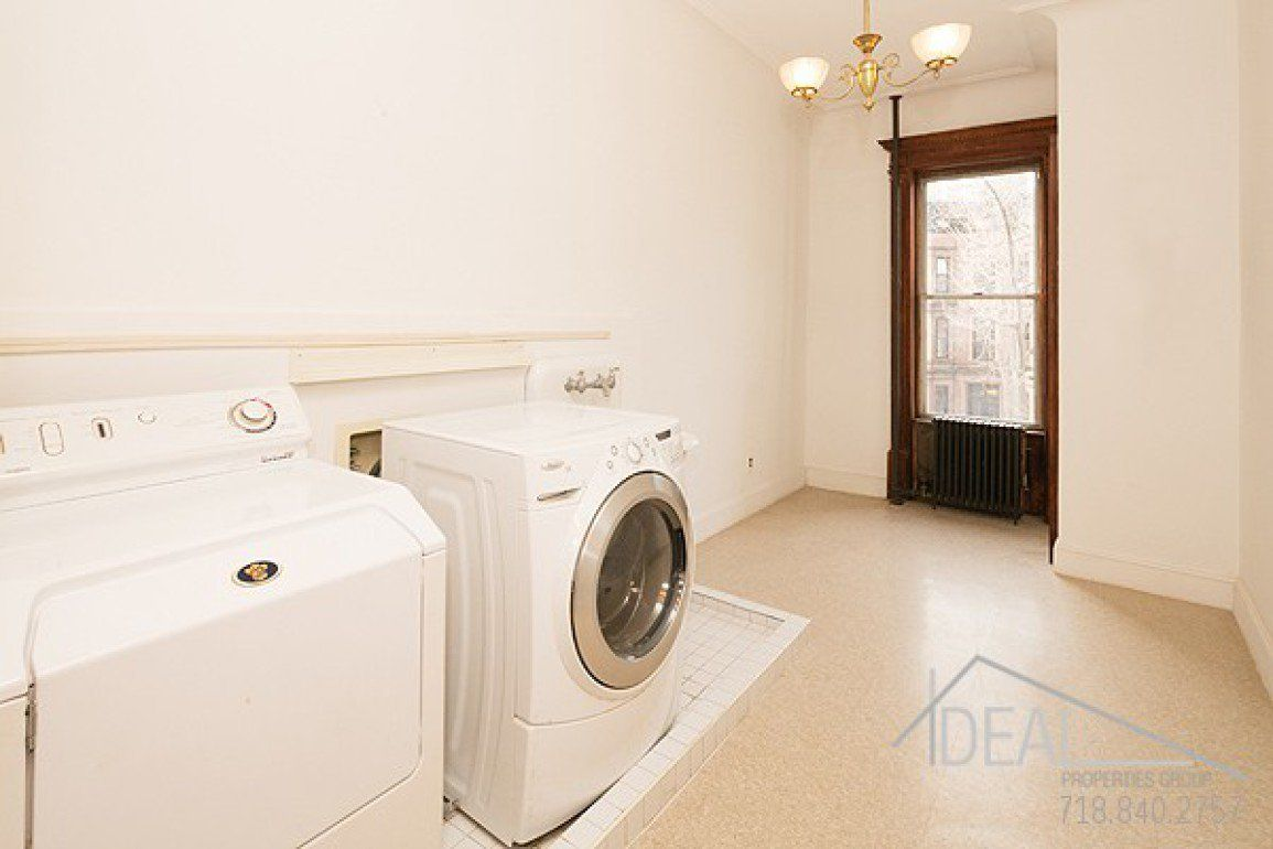 5 Plaza Street West Twhse Park Slope Brooklyn Ny Ideal