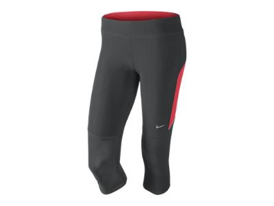 Nike Extended Size Filament Women's Running Capris