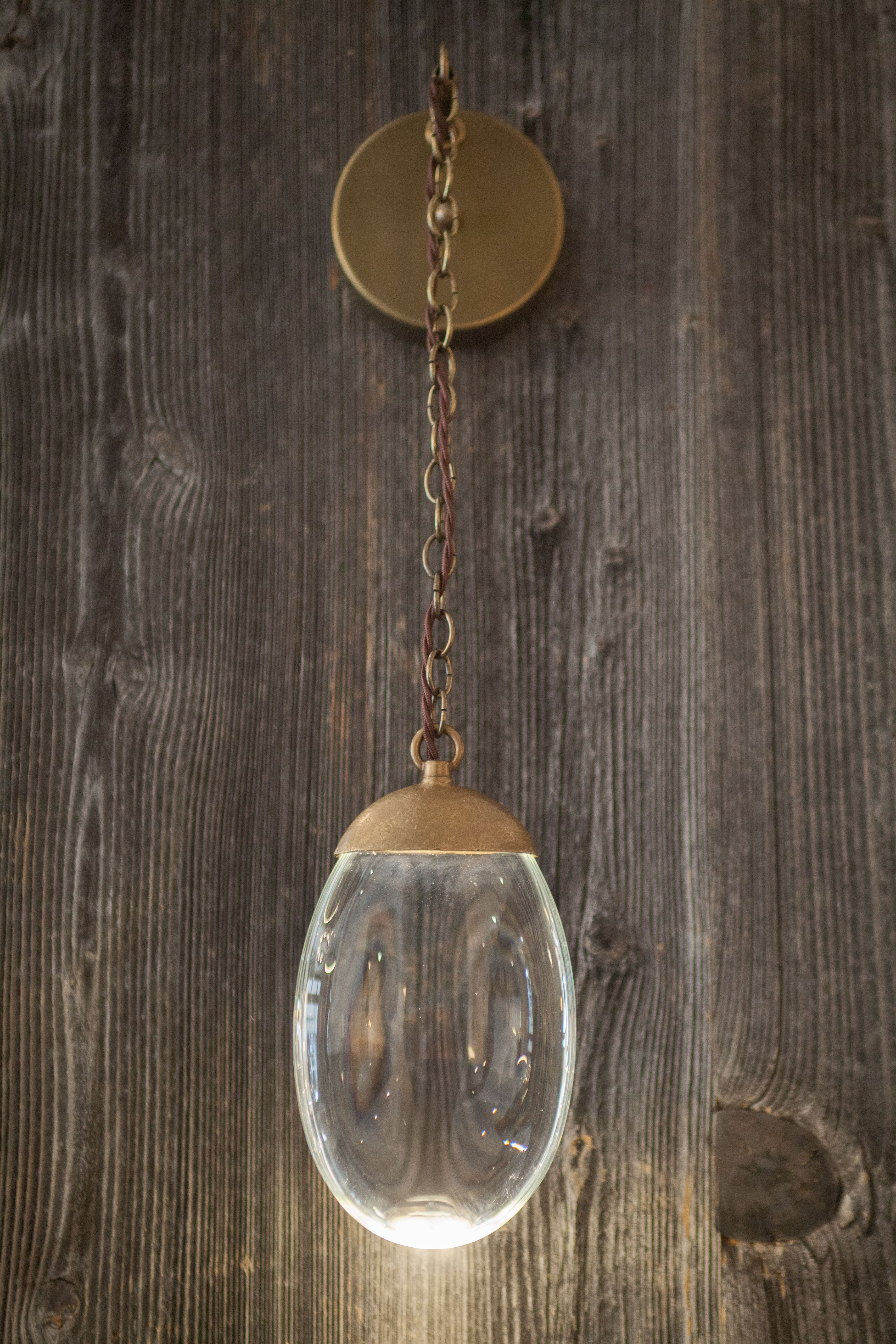 Celestial pebble #wall_light by #OCHRE   Impressions from ...