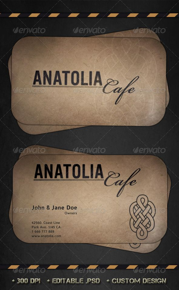 Cafe grunge business card photoshop psd grunge modern cafe grunge business card photoshop psd grunge modern available here https reheart Choice Image