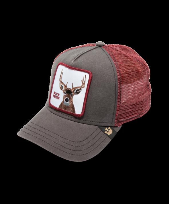 a087a09f184b7 Goorin Bros. Fever Trucker cap