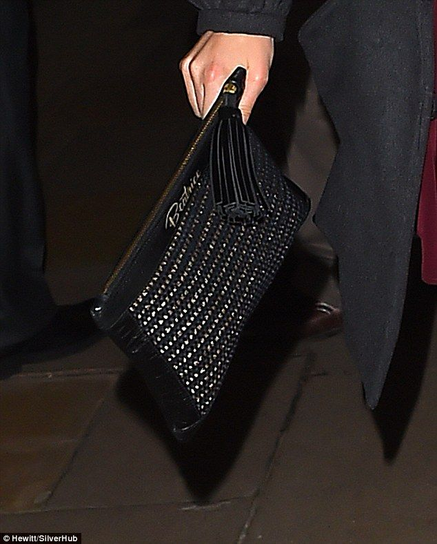 Princess Beatrice and her mother Sarah Ferguson were snapped leaving the Mayfair nightclub LouLouu0027s at Both women wore dresses with keyhole detail necklines ... & Princess Beatrice and her mother Sarah Ferguson were snapped ... pezcame.com