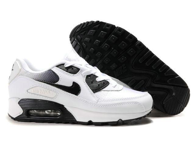 Zapatillas Nike Air Max 90 Hombre 011 [CHAUSSURES 0011] - €66.99 : zapatos baratos de nike libre en España!
