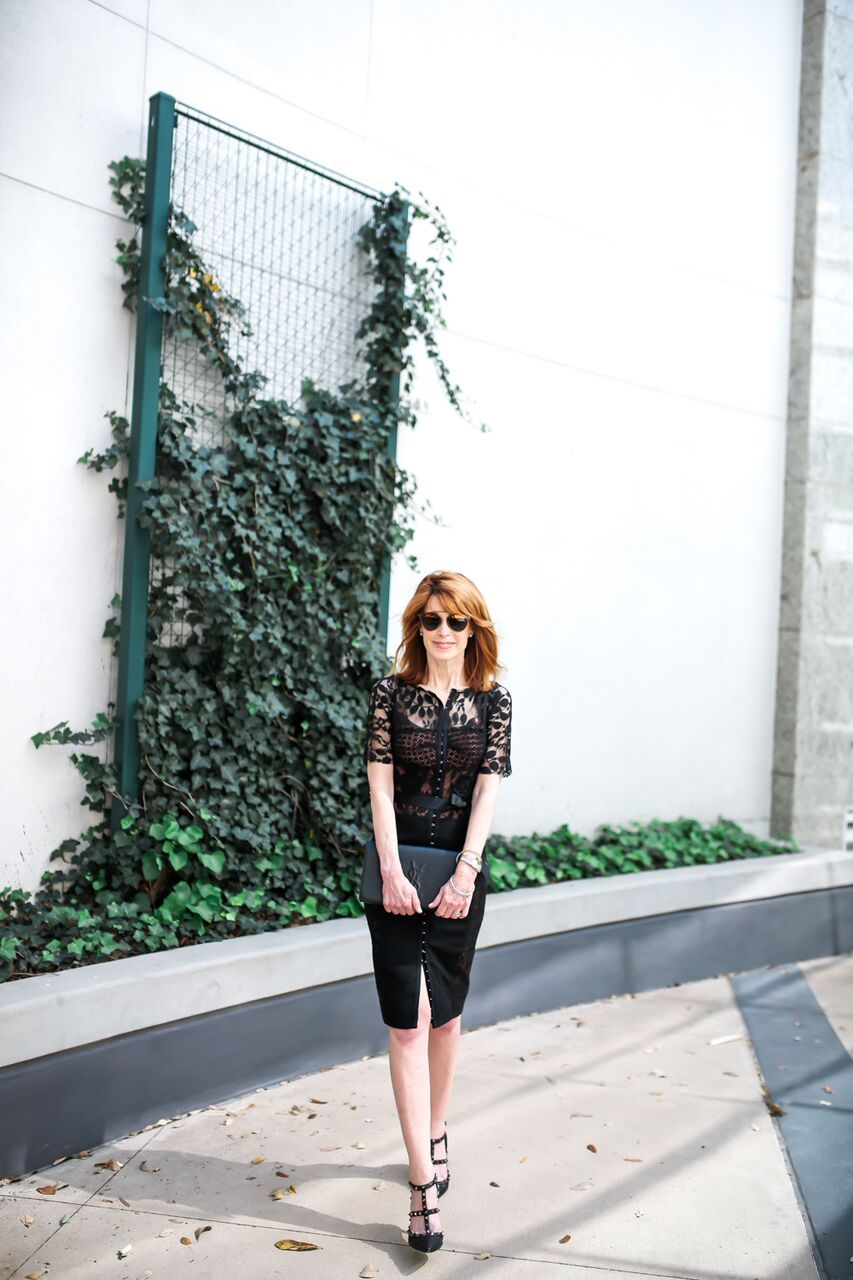Lace dress styles for funeral  BLACK LACE DRESS  Black laces Lace dress and Pencil skirts