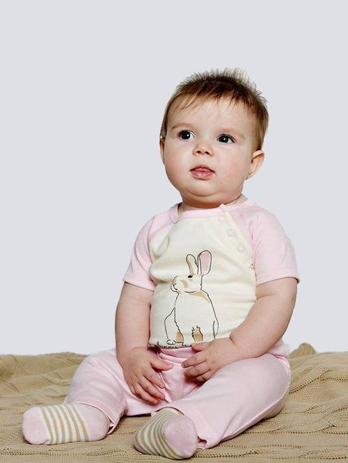 15 Adorable & Affordable Organic Baby Clothing Brands For ...