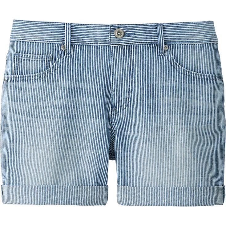 Uniqlo Jean Jean FemmeKleidung FemmeKleidung ShortsBermuda ShortsBermuda Short Short Short Jean Uniqlo n0wOkP