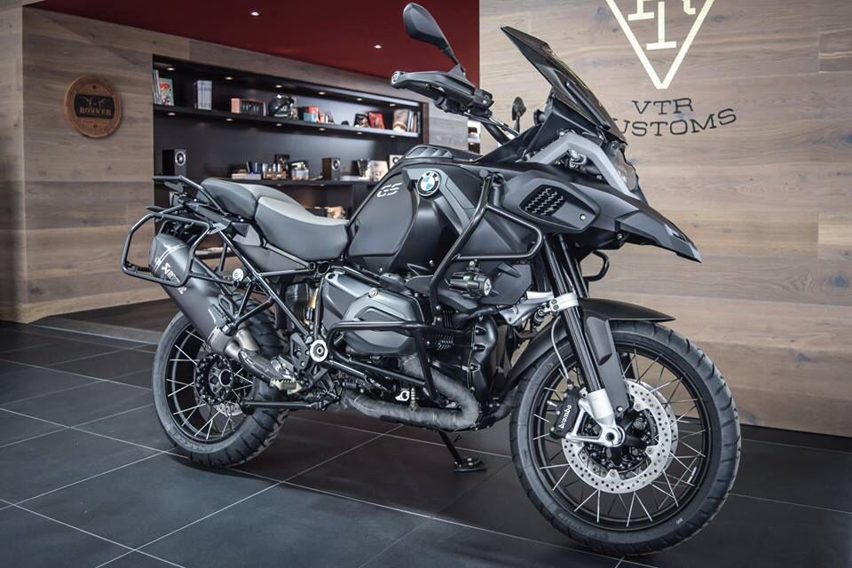 bmw r1200gs adventure lc belleza negra motors pinterest moto et id e. Black Bedroom Furniture Sets. Home Design Ideas