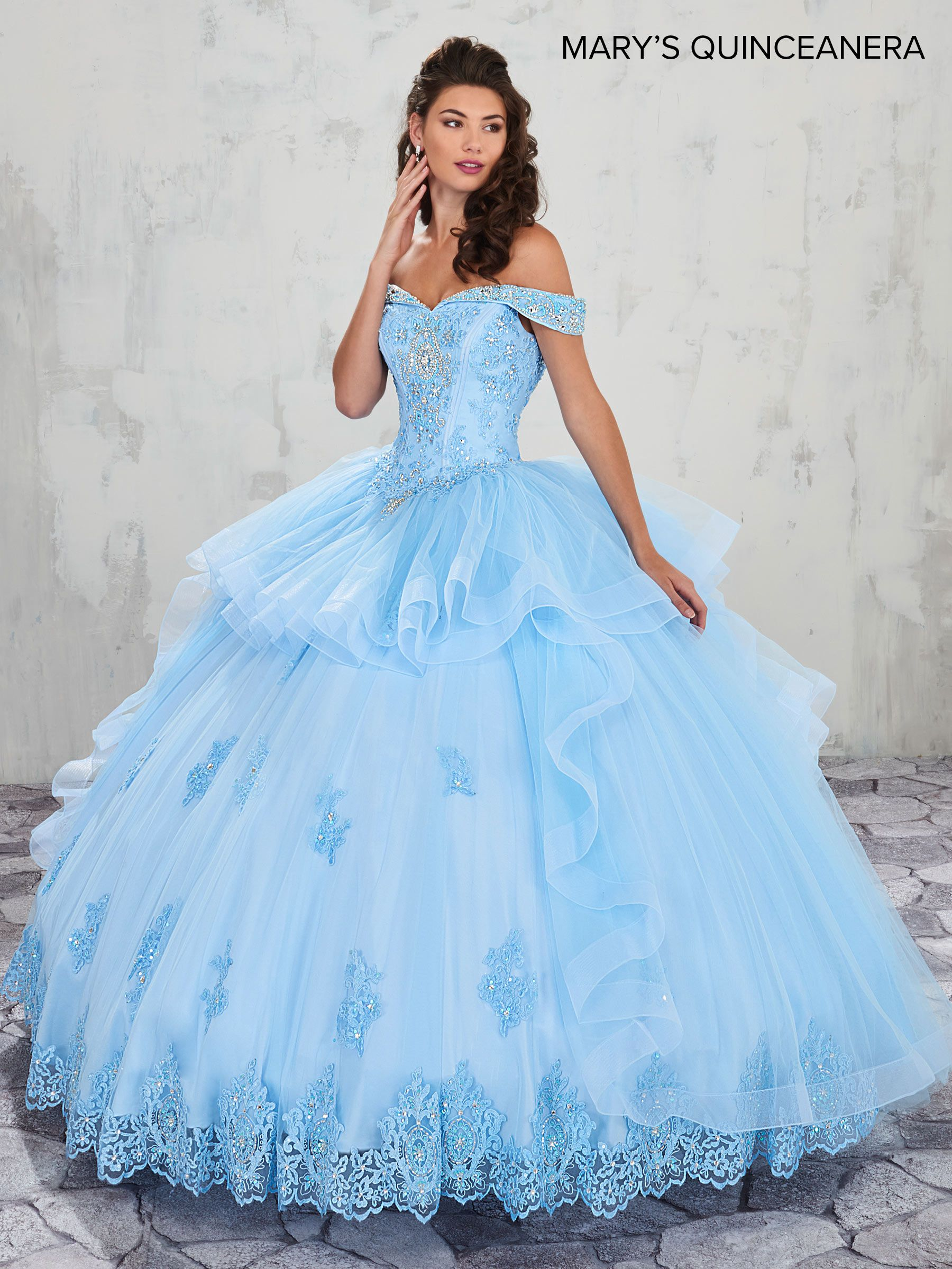 Style mq passion for fashion pinterest quinceanera ideas