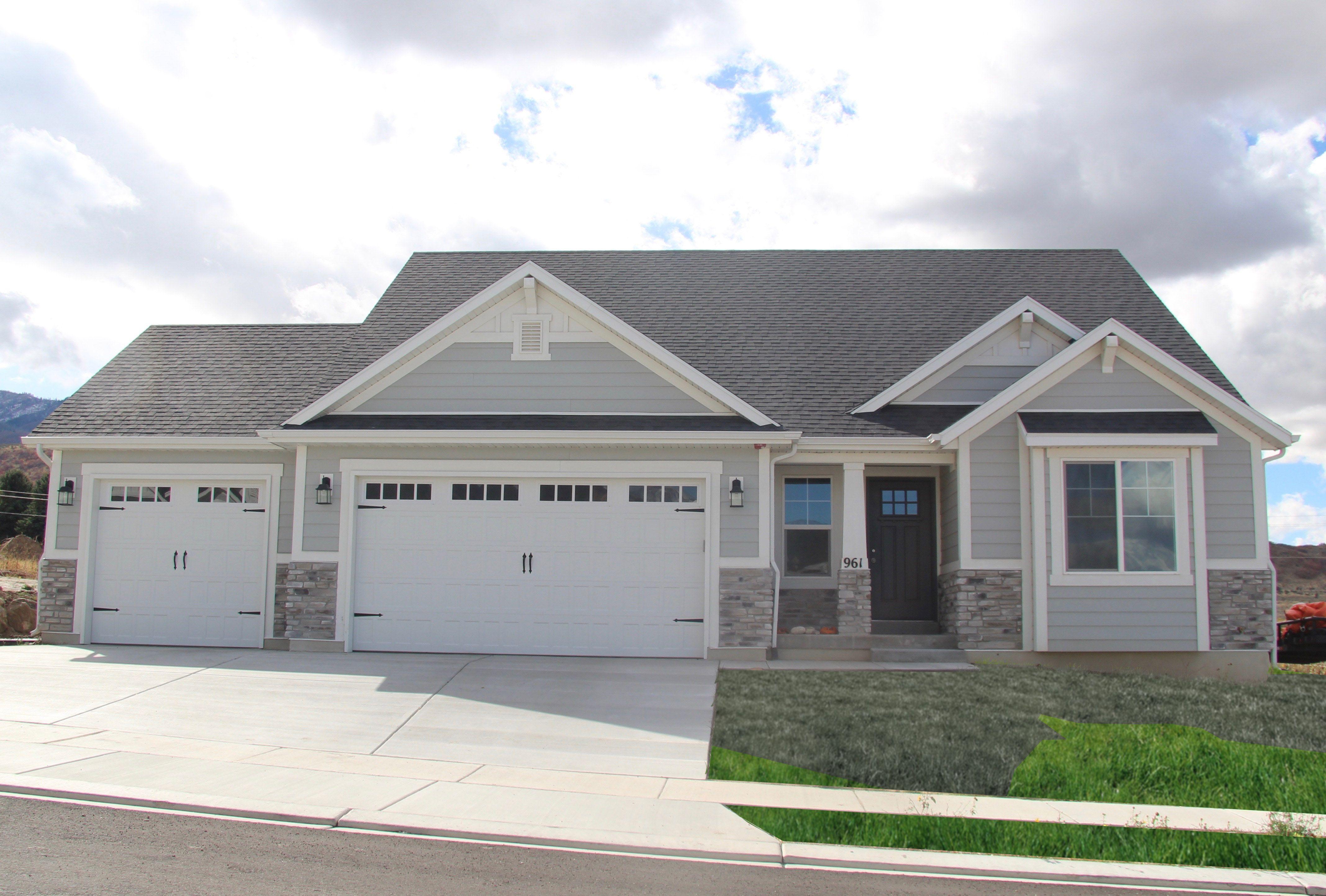 Arive Homes Kayden Bonus Exterior Paint Colors For House House Paint Exterior House Exterior