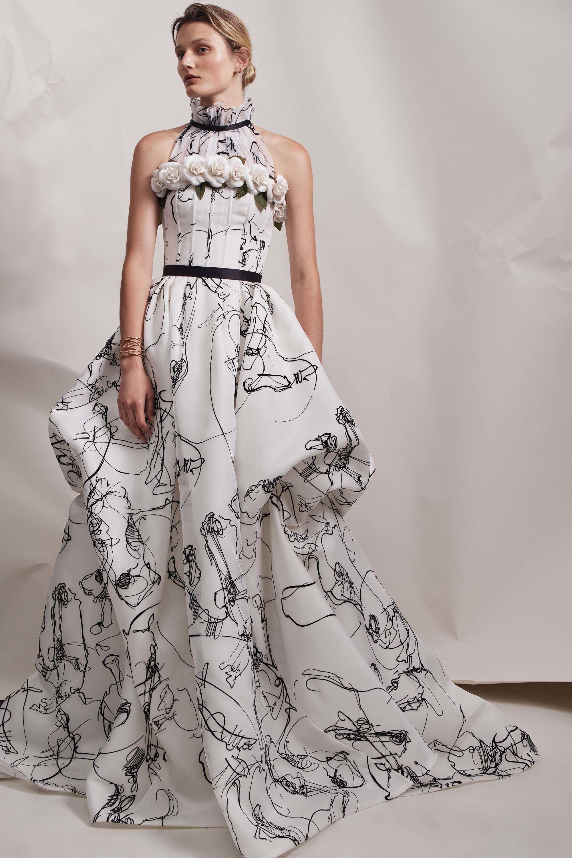 Elizabeth kennedy spring readytowear fashion show spring