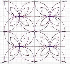 Image result for simple machine quilting stitch patterns | Simple ... : simple quilting stitches - Adamdwight.com