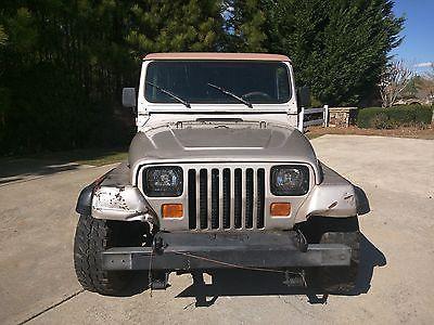 Ebay 1995 Jeep Wrangler Sahara Sport Utility 2 Door 1995 Jeep Wrangler Sahara Sport Utility 2 Door 4 0l Jeep Je Jeep Wrangler Sahara Jeep Jeep Wrangler 1995