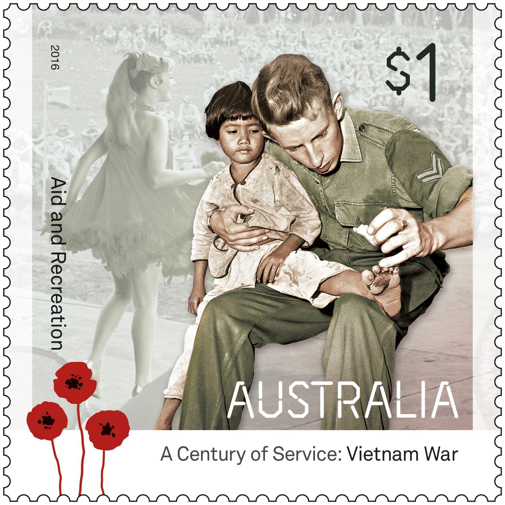 Military history of Australia during the Vietnam War