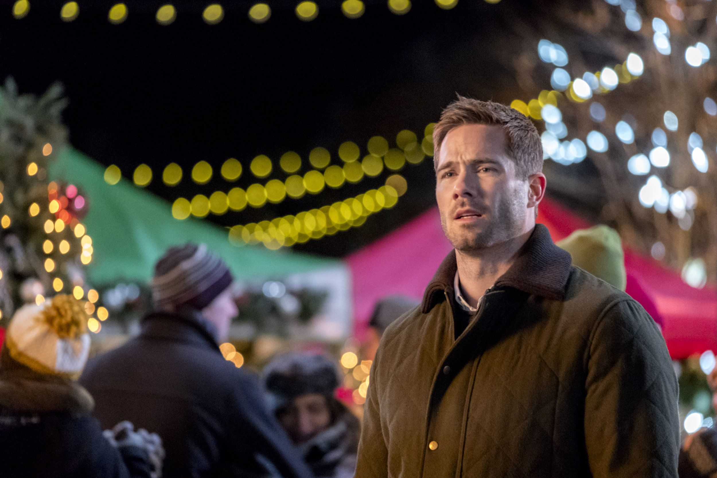 Maggies Christmas Miracle.Check Out Photos From The Hallmark Movies Mysteries