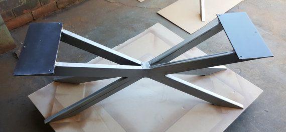 Modern Bench \