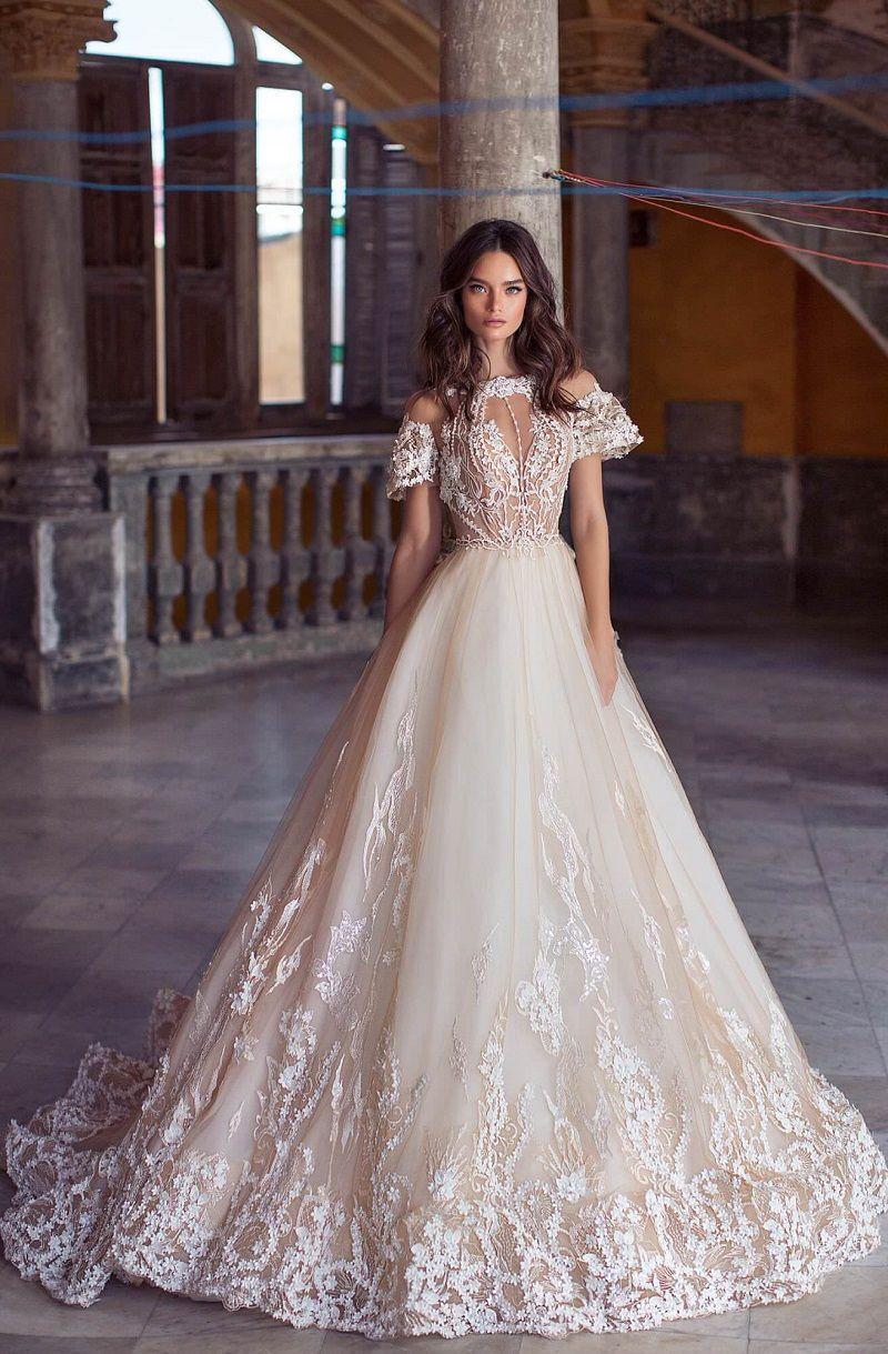 Tulle skirt wedding dress  Wedding Dress Inspiration  Wedding  Pinterest  Wedding dresses