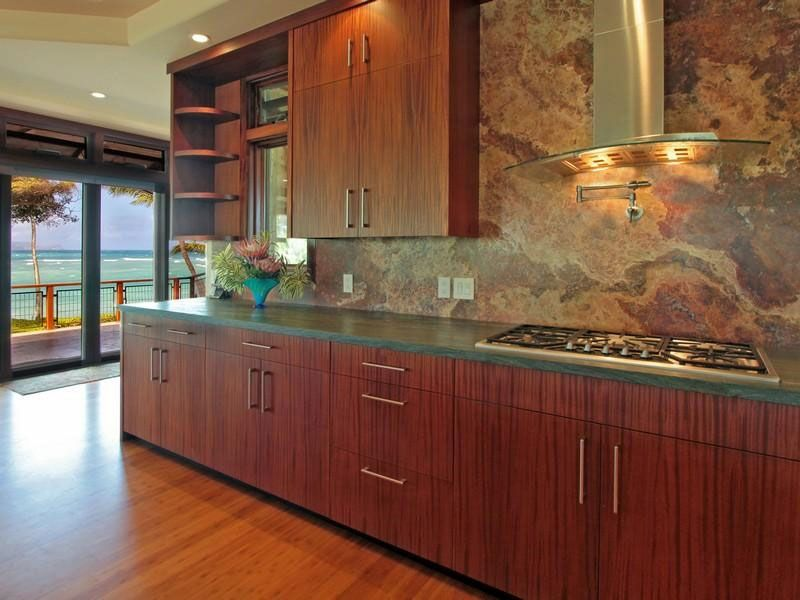 Home Design and Interior Design Gallery of Aesome Kitchen Nature ...