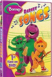 Barney And Friends Season 9 Episode 10. From pretending to