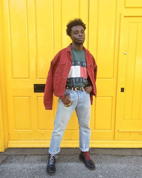 Pin On Dr Martens Share Your Style