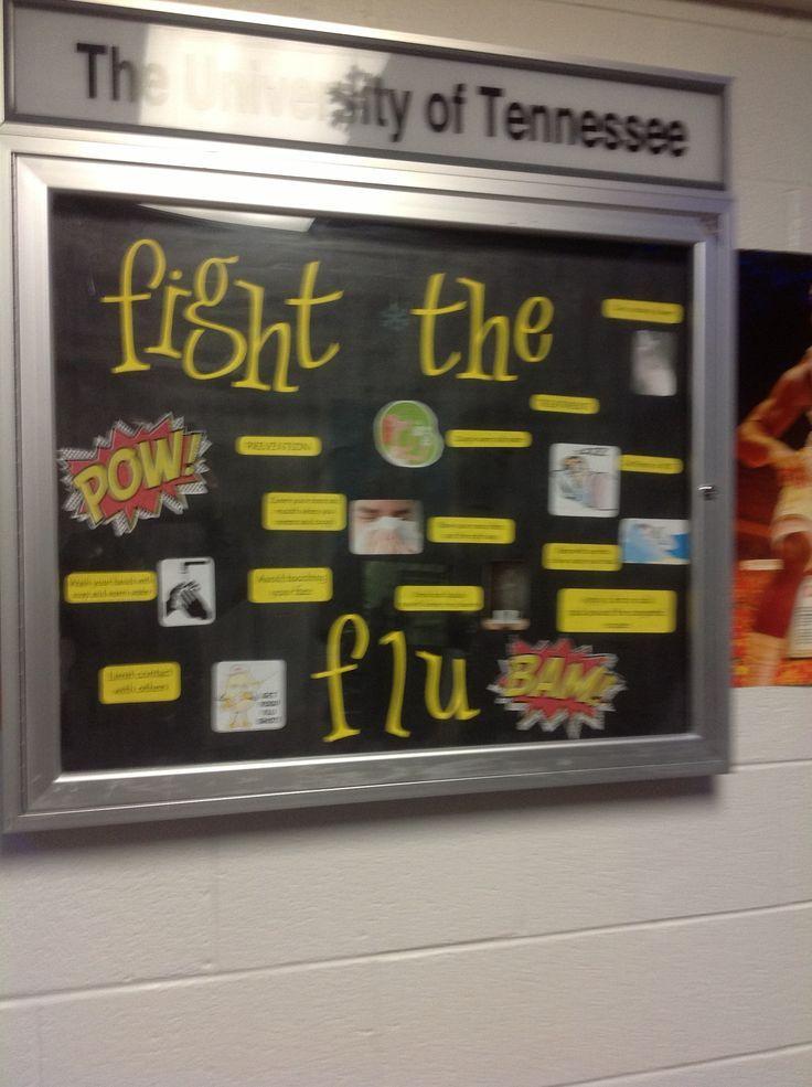 School Nurse Health Bulletin Boards Bing Health