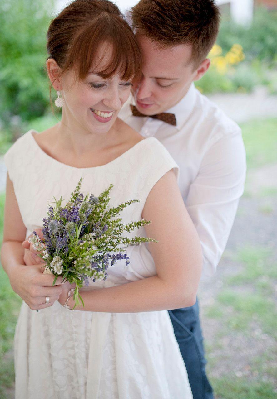 GREEN WEDDING veganes Brautkleid aus Biobaumwolle   elementar ...