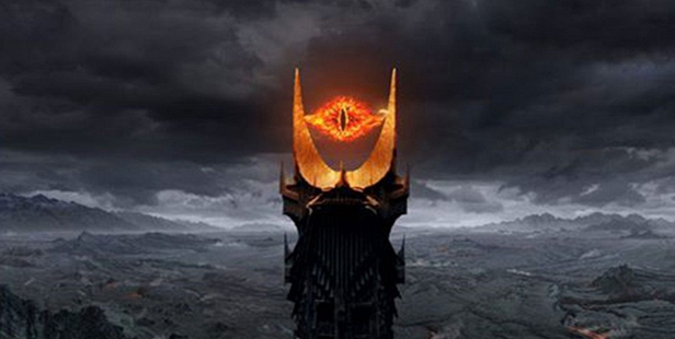 Why Is Sauron So Powerful Barad Dur Sauron Tower Lord Of The Rings