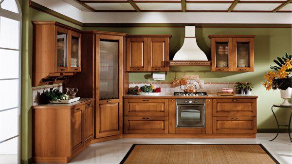 cocinas clasicas de ala cucine 07jpg 600 - Cocinas Clasicas
