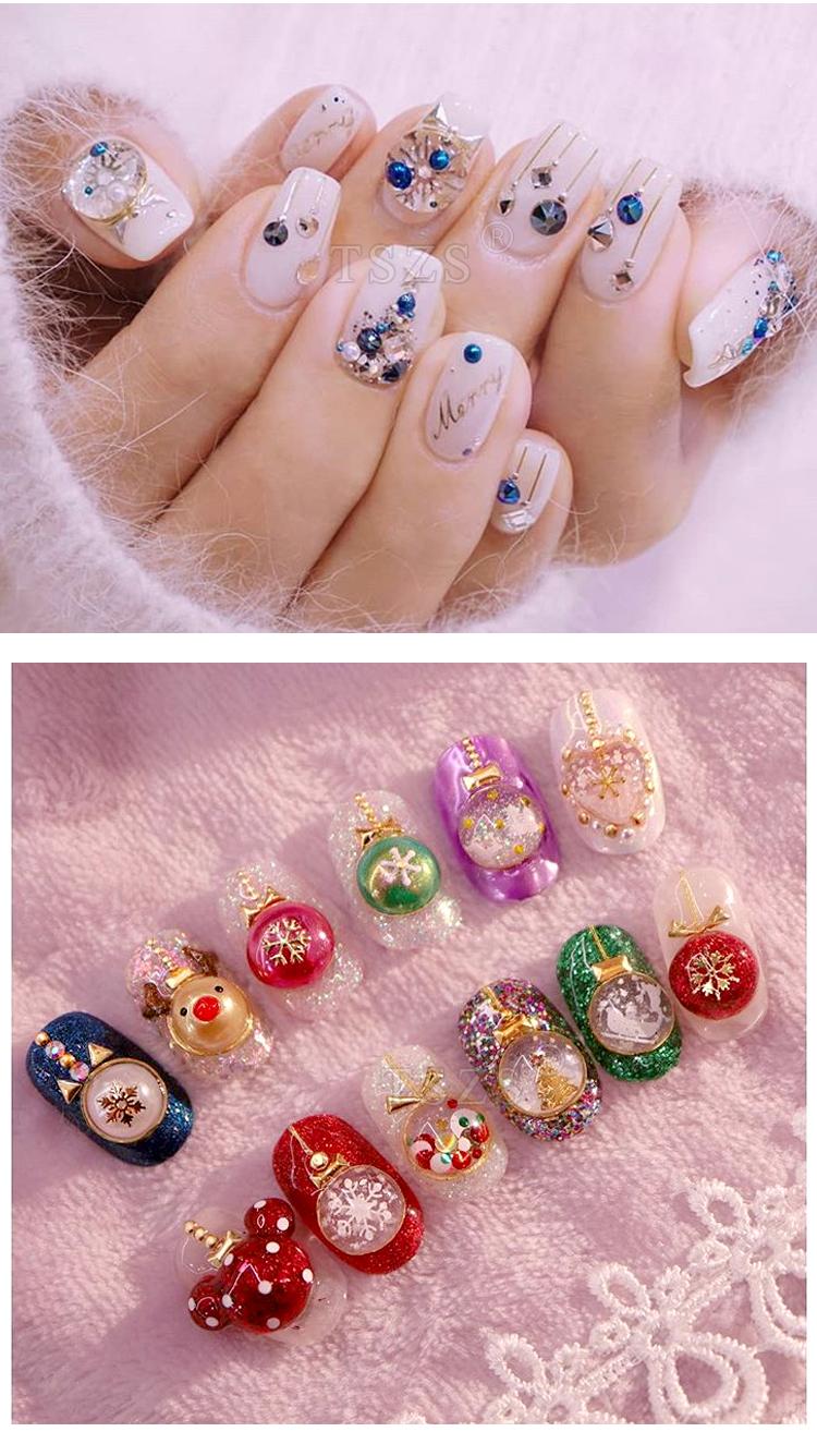 1pcs Lot Fashion Durable Acrylic 3d Nail Art Tips Mold Gel Nail Diy Decoration Design In Nail Art Templates From Beauty Nail Art Hacks Gel Nails Diy 3d Nails