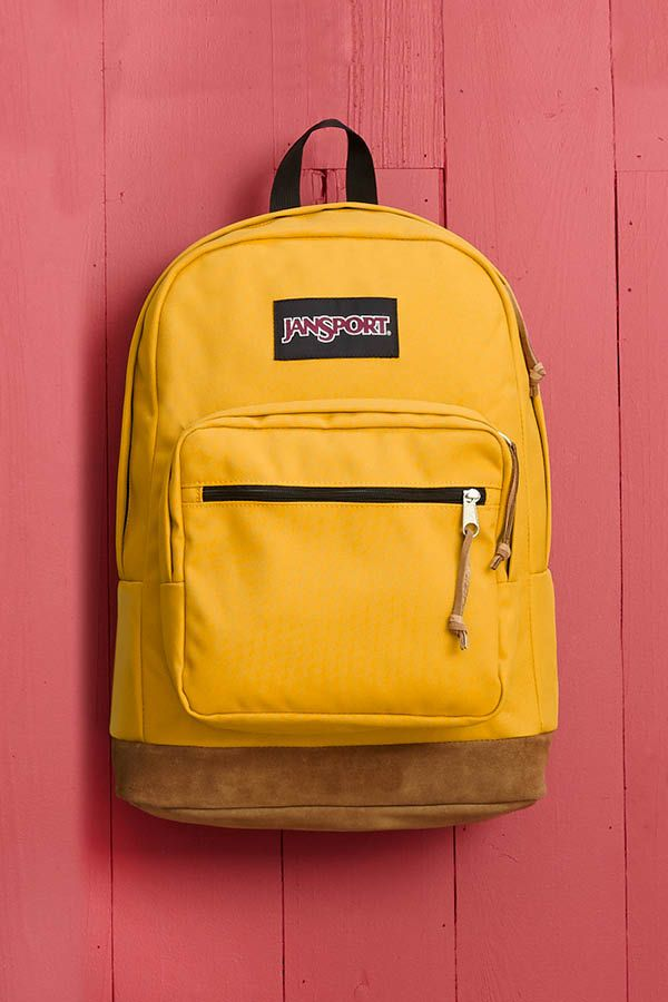 Original & Classic | Backpacks & Bags | JanSport | Always