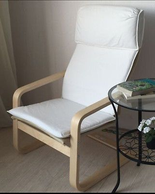 Custom Made Cover Replacement Slipcover Fits Ikea Pello Chair