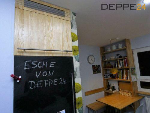 Küchenelemente aus Esche, Anregung aus Kundengalerie www.Deppe24 ... | {Küchenelemente 16}