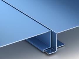 New Installation Ideas Sheet Metal Fabrication Metal Roof Metal Cladding