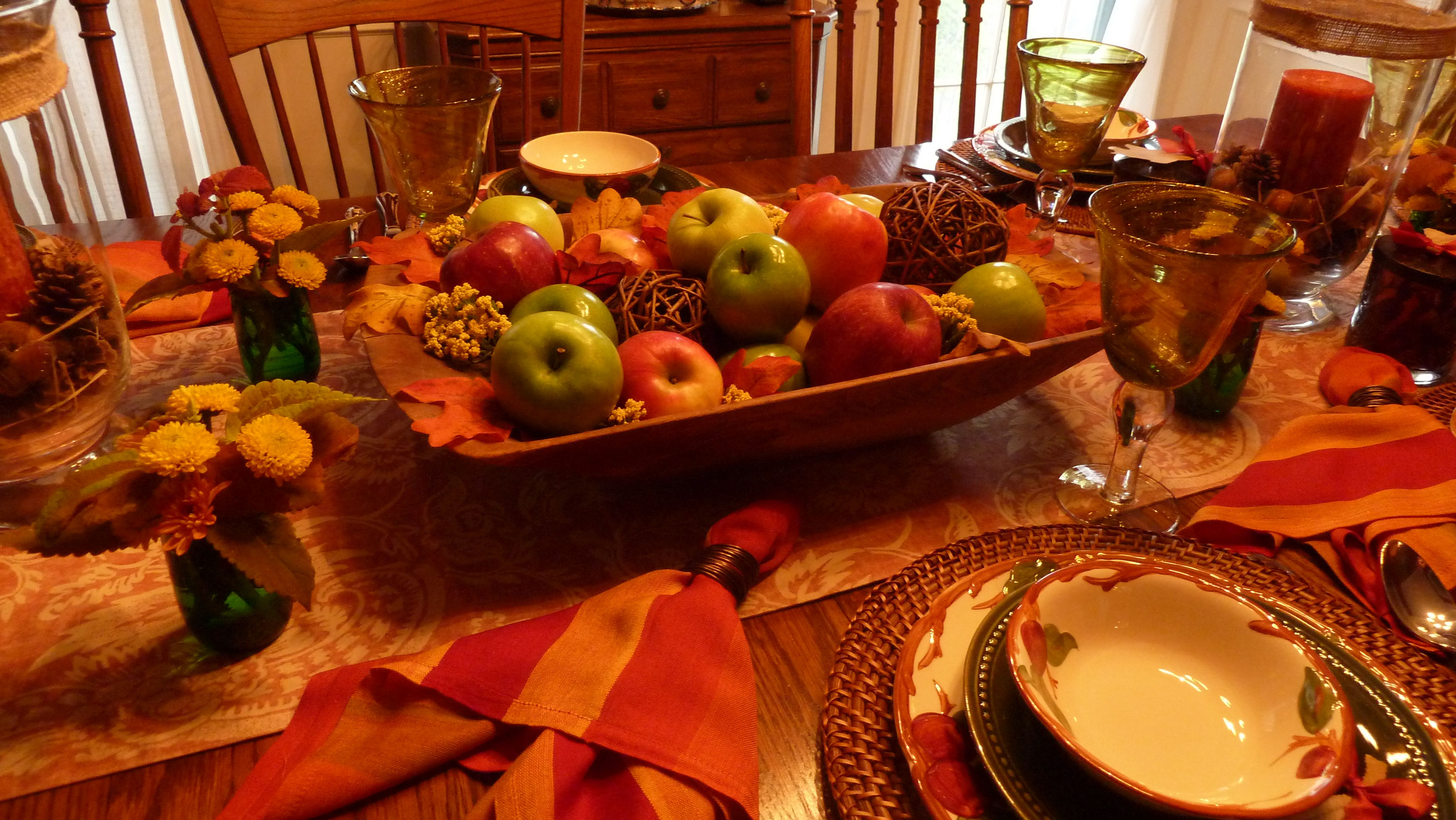 Franciscan Apple Ware dishes Table Top Pinterest