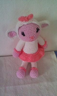 Doutora Brinquedos Em Amigurumi Croche Pesquisa Google