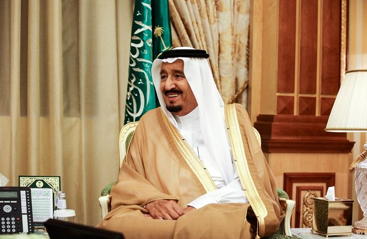 موسوعة اليمن الإخبارية L صورة جديدة و عفوية للملك سلمان تشعل صفحات تويتر شاهد Salman Of Saudi Arabia Saudi Arabia Photos King