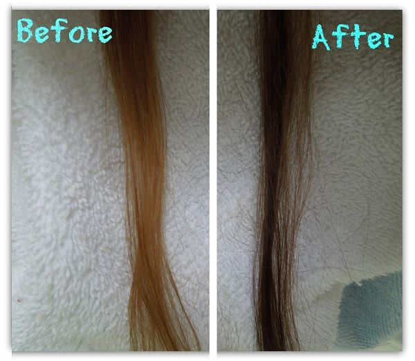 Walnut Hair Dye How To Color Hair With Black Walnut Hair