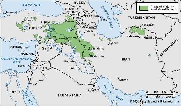 Kurdistan Workers Party Pkk History Ideology Iraq Syrian Civil War Kurdistan