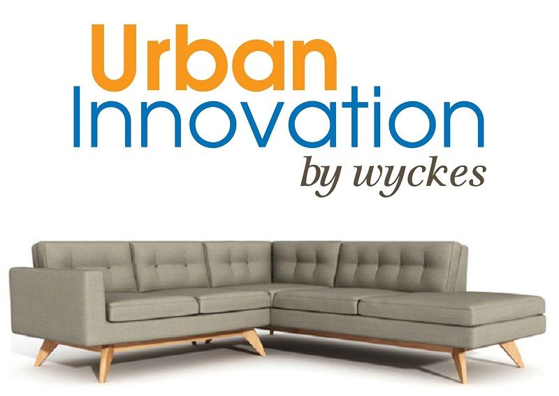 Luna Custom Sectional By Urban Innovation Los Angeles And House
