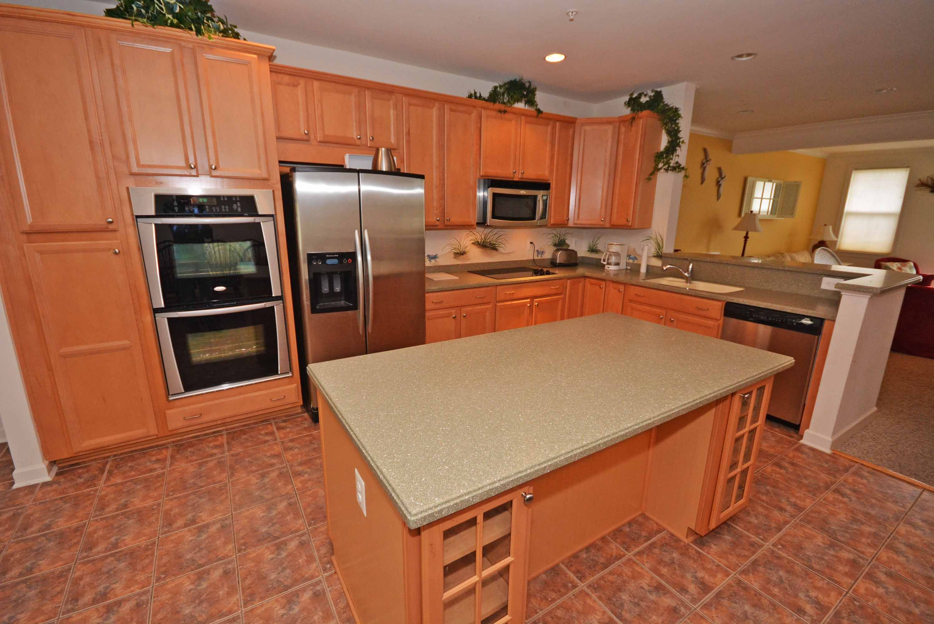 Sunset Island Town House #7 in Ocean City, MD