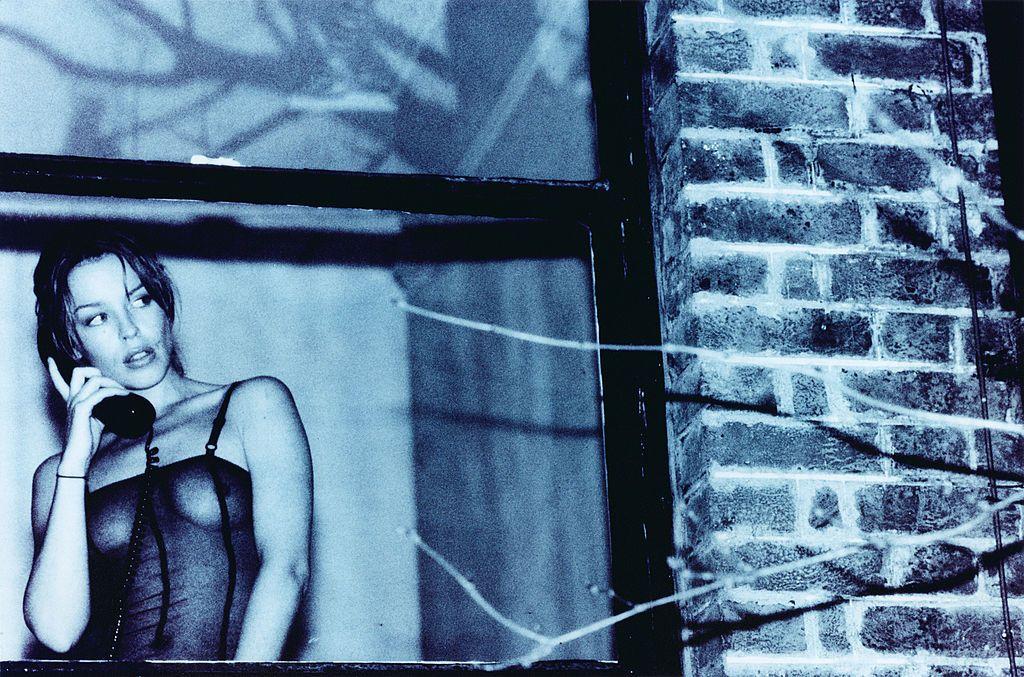 Kylie Minogue by Anton Corbij, 1999
