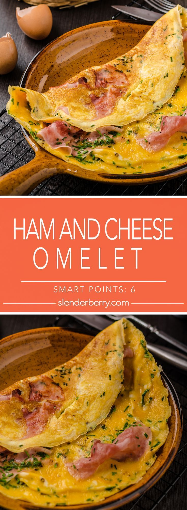 Ham and cheese omelet recipe omlet recipes omelette