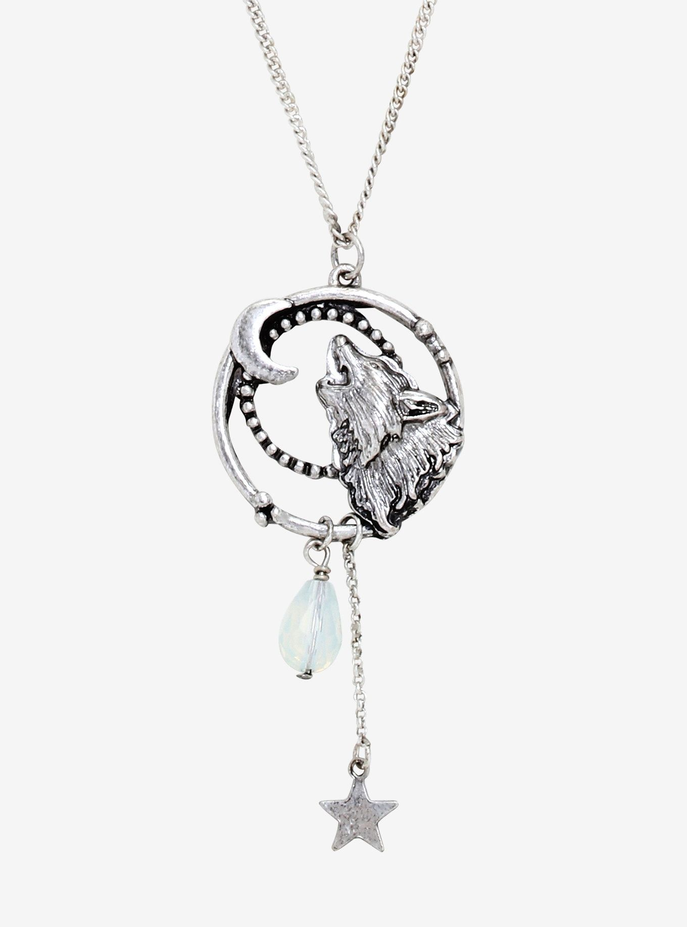 Silver Yin Yang Celtic Clover Pendant Womens Mens Black Leather Couple Necklace