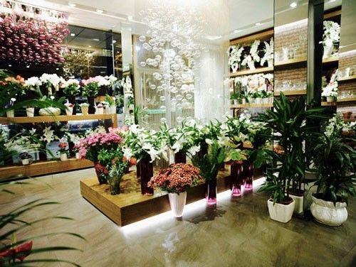 Pin di Laura Toso su Idee negozio Negozio di fiori