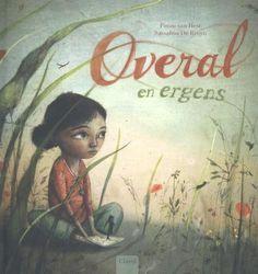 Toen ik dit boek op mijn deurmat vond werd ik er wel even stil van. Overal en Ergensvan Pimm vanHest, met prachtige illustraties van Sassafras de Bruyn, is nietzomaar een prentenboek. Net zoals …