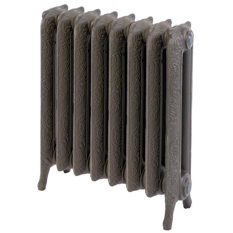 le fleuri est un radiateur en fonte d cor e pour votre. Black Bedroom Furniture Sets. Home Design Ideas